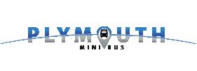 Plymouth Minibus
